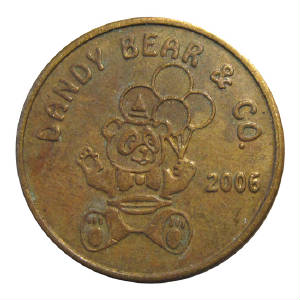 Arcade_Tokens/Dandy_Bear_Arcade_Token_B.jpg