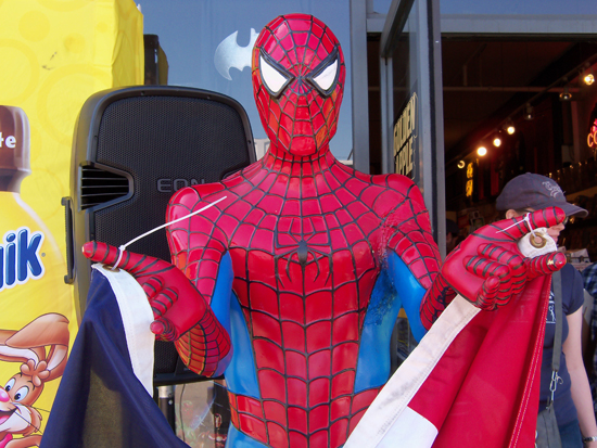 Comic-Con/Hey-Spidey.JPG