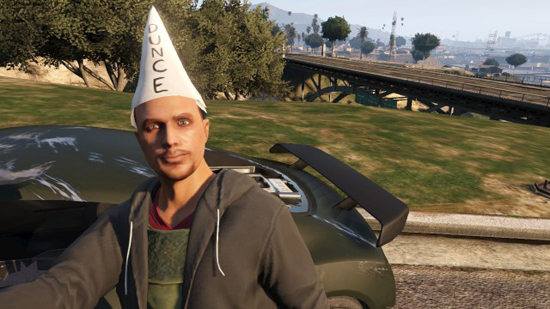 Gta v gta online review videogamesgtavdunceg gta online also gives players voltagebd Images